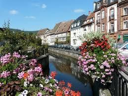 Découvrez Wissembourg
